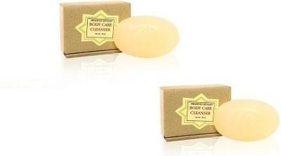 Shahnaz Husain Body Care Cleanser (pack of 2 )