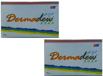 Hedge & Hedge Dermadew Soap