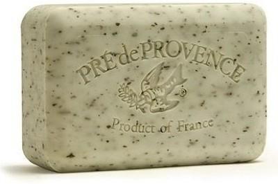 European Soaps Pre de Provence Mint Leaf