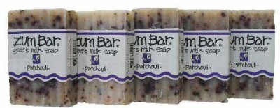 Indigo Wild Patchouli Zum Bars Multipack Patchouli