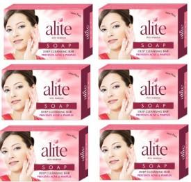 Leeford Alite Skin Essence soap (pack of 6)