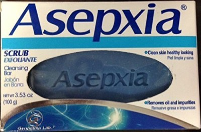 Asepxia Exfoliante Scrub