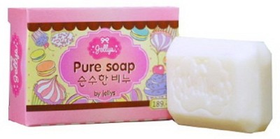 Jelly Pure Soap