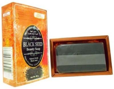 Skin Doctor Black Seed Beauty Soap