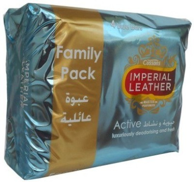 Cussons Imperial Leather Imperial Leather Active