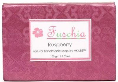 Fuschia Raspberry