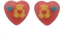 Nakoda Feelings 3D Bear Heart(200 g, Pack of 2)