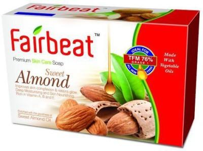 Fairbeat Sweet Almond Soap