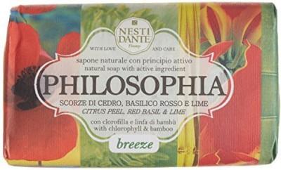 Nesti Dante _ Philosophia Breeze Soap