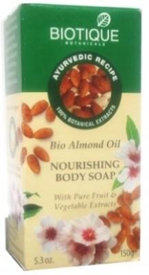 Biotique Almond Oil