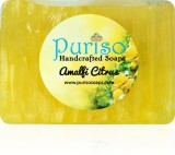 Puriso Handcrafted Soaps Amalfi Citrus H...