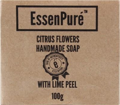 EssenPure Citrus Flowers Handmade Soap