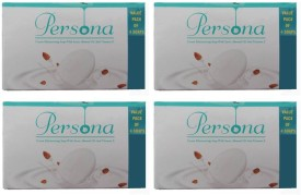 Amway Persona - Pack of 4