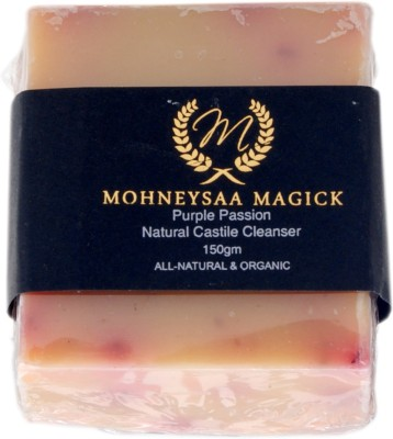Mohneysaa Magick Natural Body Cleanser