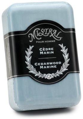 Mistral Men,s Soap Marine