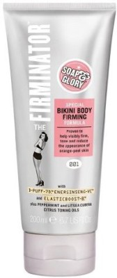 Soap & Glory The Firminator Special Bikini Body Firming Formula