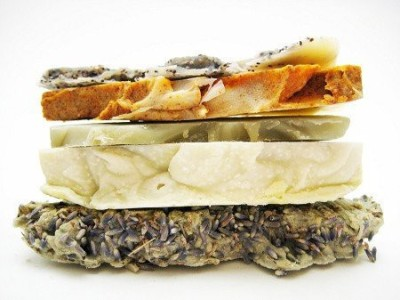 BambuEarth Soap Stack Sample Pack - Scents Vary Gift Pack