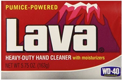 Lava Heavy Duty Hand Cleaner with moisturizers Pack of 3