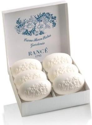 Rance Gardenia Soapbox 6