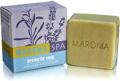 Maroma Spa Soap Lavender Rosemary