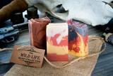 Outlaw Soaps Wild Life Set: Blazing Sadd...