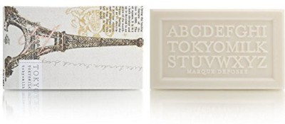 Margot Elena Tokyo Milk Eiffel Tower Tripled Milled-Perfumed Soap