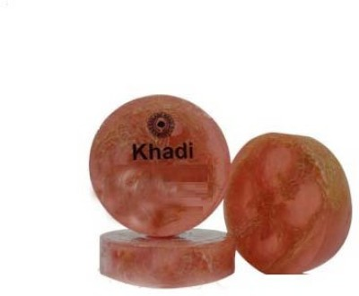 Khadi Natural Hand Made Soap(225 g)