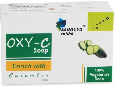 Aarogya Vatika Oxy-C Soap