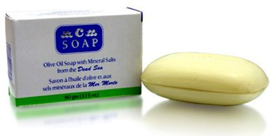 C-Products Soap Olive Oil