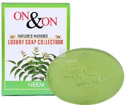 ON & ON NEEM LUXURY SOAP