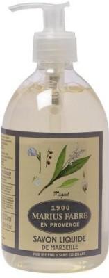 Marius Fabre Savon De Marseille Liquid Soap Lily of the Valley