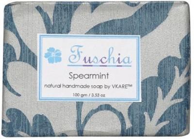 Fuschia Spearmint