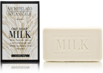 Archipelago Botanicals Oat Milk Soap