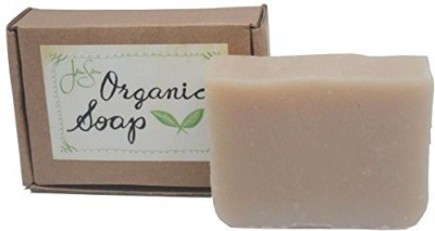 JenSan Home and Body Patchouli Natural Organic Soap with Shea Butter and Essential Oils