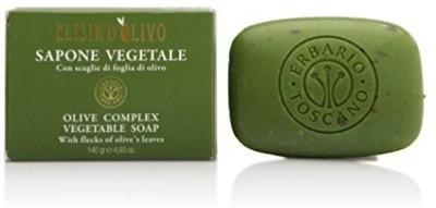 Erbario Toscano Olive Complex Vegetable Soap