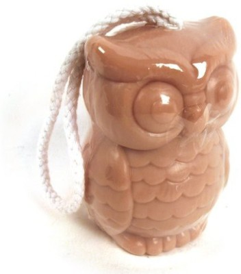 NPW Owl Soap on a Rope - Vanilla Brown Sugar