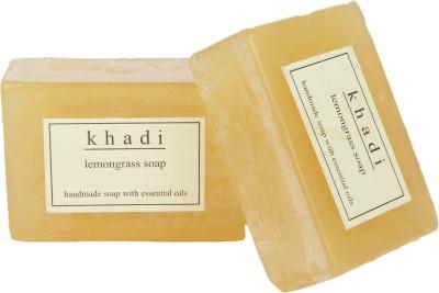 Khadi Natural Lemongrass Special