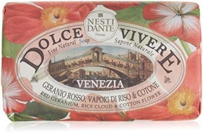 Dolce Vivere Venezia Soap Nesti Dante