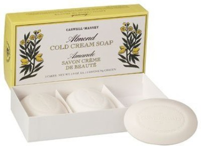 Caswell-Massey - Almond Cold Cream Hand Soap(320 g)