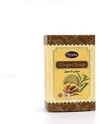 Nisuko Ginger Soap