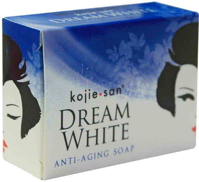 Kojiesan Dream White Anti-Aging Amazing Soap.(135 g)