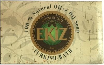 EKIZ Olive oil Soap Turkish Bath