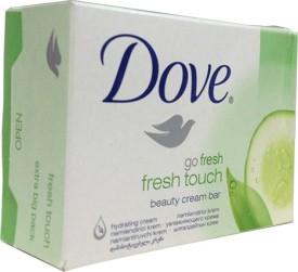 Dove Go Fresh Touch Beauty Cream Bar