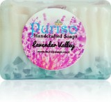 Puriso Handcrafted Soaps Lavender Valley...