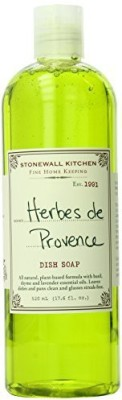 Stonewall Kitchen Dish Soap Herbes De Provence
