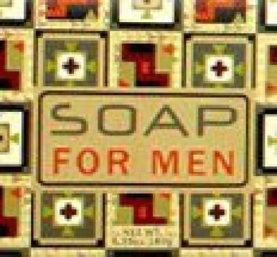 Jolie Maison Shop French Milled Soap Favors (Set of 12) (Soap for Men)