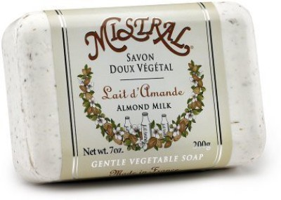 Mistral Soap Almond Milk