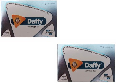 Daffy Bathing Soap
