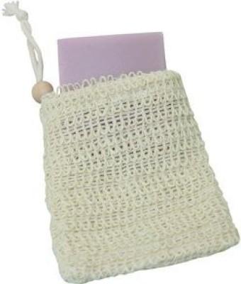 Plantlife Soft Cotton & Hemp Ramie Soap Sack