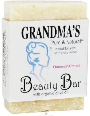 Remwood Products Co Grandma's Beauty Bar Almond Bar(S)